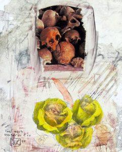 33-2011_Frei nach Umberto Eco
